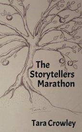 The Storytellers Marathon: Inktober 2018 by Tara Crowley