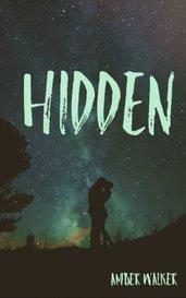 Hidden by Amber Walker