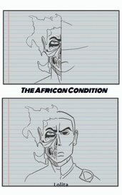 The African Condition by Lolita