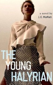 The Young Halyrian by J.E. Moffatt