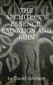 THE ARCHITECT'S ESSENCE: SALVATION AND RUIN by David Johnson