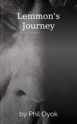 Lemmon's Journey by Phil Oyok