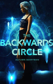 The Backwards Circle  by A u t u m n