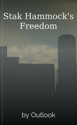 Stak Hammock's Freedom by Outlook