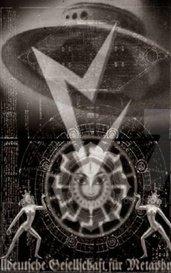 The Eternal Mysteries of Vril by Alex Beyman