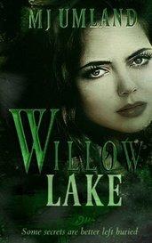 Willow Lake by irishrose4