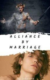 Alliance By Marriage (MXM / BXB / GAY) by Jaberona