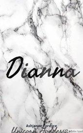 Dianna by Ashjanae Fordyce