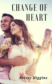Change of Heart by Kelsey Higgins