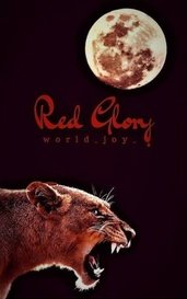 Red Glory by world_joy_
