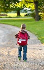 School Days by exquisitesophie