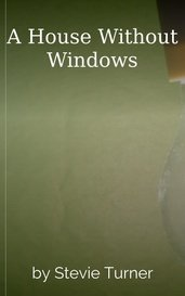 A House Without Windows by Stevie Turner