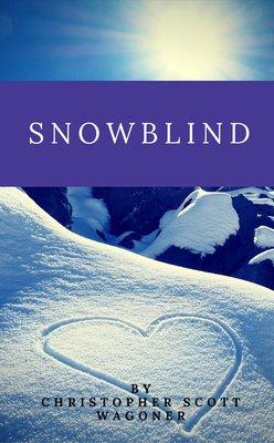 Snowblind by Chulkhan Chito Naholo Imastabi