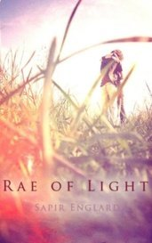 Rae of Light by Sapir Alexandra Englard