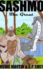 Sashmo the Great by SashmoTheGreat