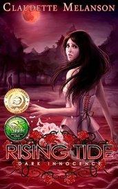 Rising Tide: Dark Innocence by Author Claudette Nicole Melanson