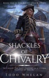 Shackles of Chivalry by TheFlavoredWolf