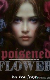 Poisoned flower by Zea