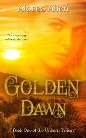 Golden Dawn [Sample] by Aldrea Alien
