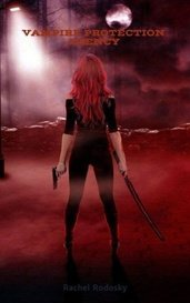 VAMPIRE PROTECTION AGENCY by Rachel Rodosky