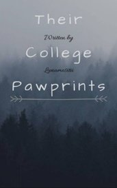 Their College Pawprints by Lunamositii