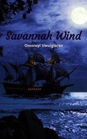 Savannah Wind by Omoruyi Uwuigiaren