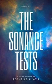 The Sonance Tests by squibbled