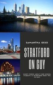 Stratford-On-Guy Series 3 by SaronGasSam96