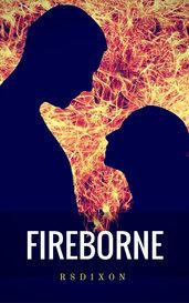 Fireborne by rsdixon