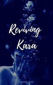 Reviving Kara by magen_meg