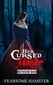 Her Cursed Monster by fearsome_hamster