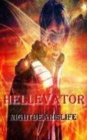 Hellevator by NightBearIsLife