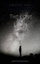 The Lone and Level Sands by Emmett Burgess