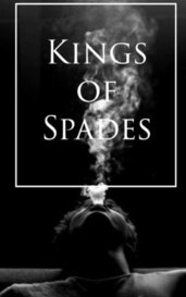 Kings of Spades by Ashley