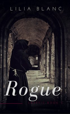 Rogue (Cryptic Book 3) by Lilia Blanc