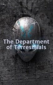 The Department of Terrestrials by Joseth Moore