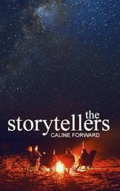The Storytellers by ohwaitthatsme