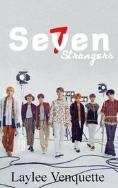 Seven Strangers by Laylee Venquette