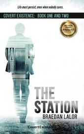 Covert Existence: The Station by CovertExistence