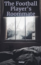The Football Player's Roommate by kealyy