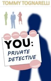 You: Private Detective by Tommytogs