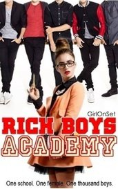Rich Boys Academy by GirlOnSet