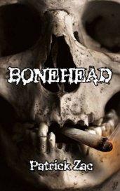Bonehead by Patrick Zac