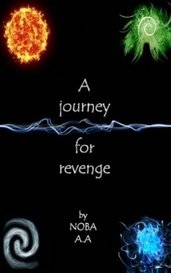 A journey for revenge by NOBA_3A