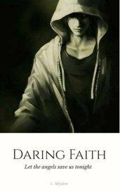 Daring Faith by Darkerside