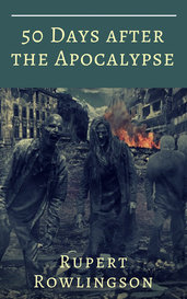 50 Days after the Apocalypse by Rupert Rowlingson