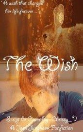The Wish (JJK) by Chrissy_V