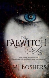 The Faewitch by MJ Boshers by martiboshers