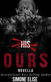 OURS: THE BROTHERS OF DIABOLO MC by Simone Elise- explode