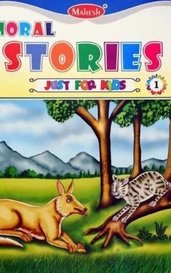 Moral stories for kids by Dipti Shetty